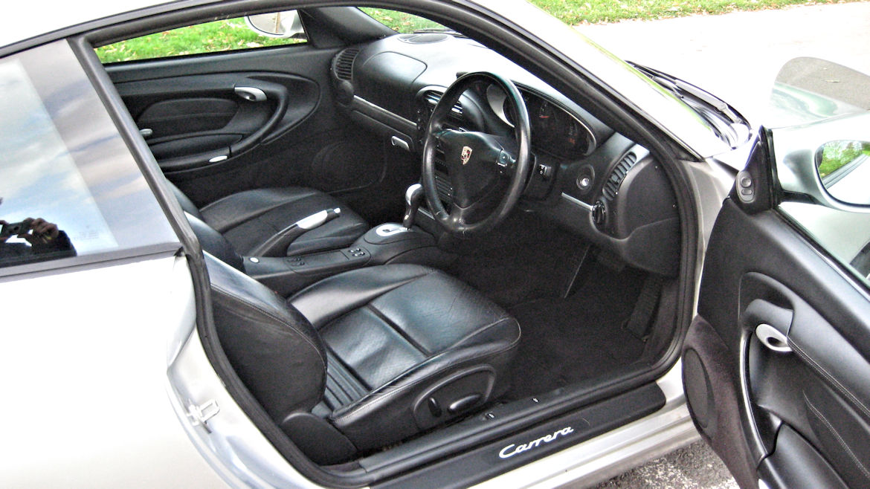 Porsche 996 C2 Coupe Tiptronic S Stunning car  2004 Model.